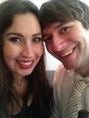 De partnerschapsregistratie was ontzettend leuk. We kregen er een super lief bruilofts-gevoel bij!