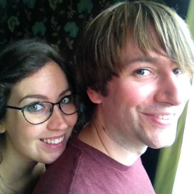 Eén jaar getrouwd alweer! <3