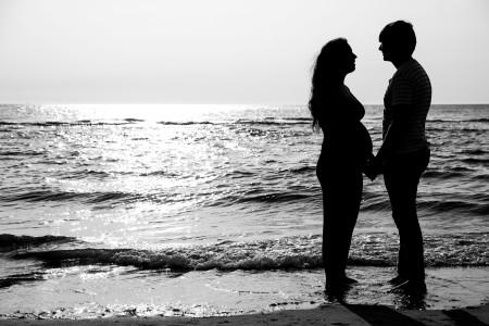 Zwangerschapsreportage (4)