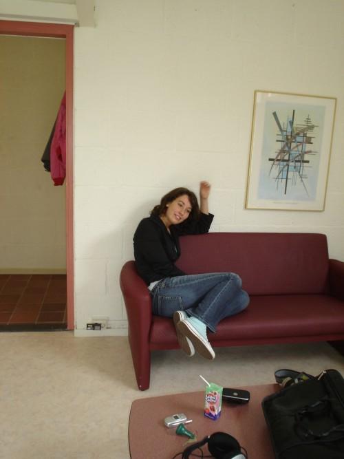 In de zomer van 2005 kenden Maran en ik elkaar een paar maanden. We gingen met twee gezamenlijke vrienden een weekje op vakantie naar Limburg. Het was een fantastische week en sindsdien zijn we ieder jaar naar Limburg geweest!